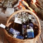 Aceite de Oliva Virgen Extra Puerto la fuente